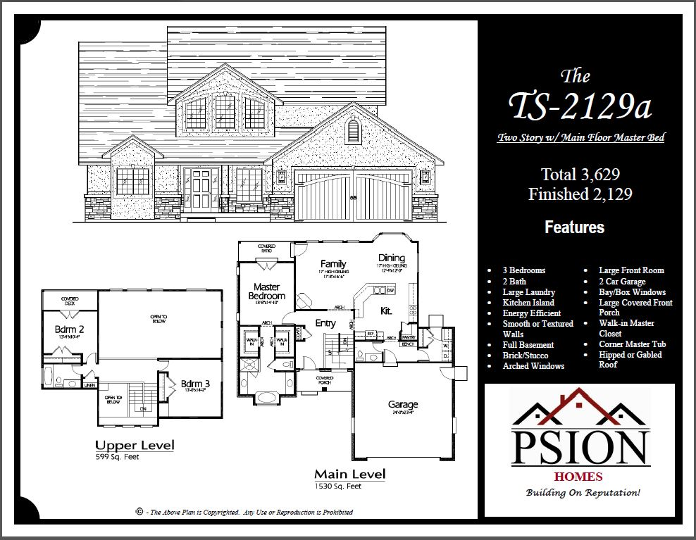 two story floor plan 2 story floor plans psion homes 22458